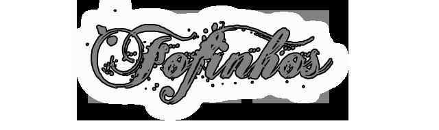 logofofinhos